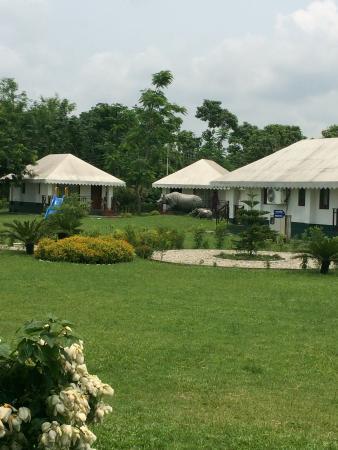 Resort Murti: another view