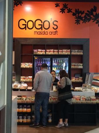Gogo's Masala Craft