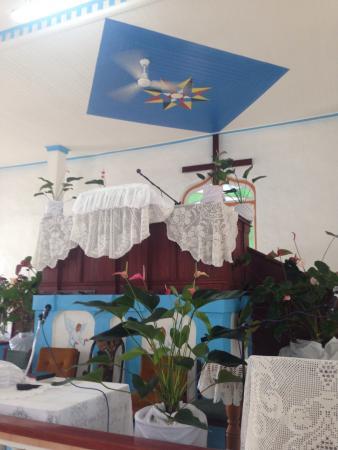 Cook Island Christian Church (CICC) Photo
