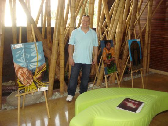 Diez Hotel Categoria Colombia: Noche inolvidable