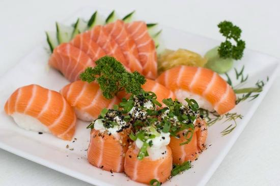 Sushi Dojo Delivery