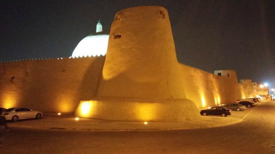 Ibrahim Palace