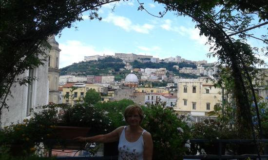 Come d'incanto a Napoli Photo
