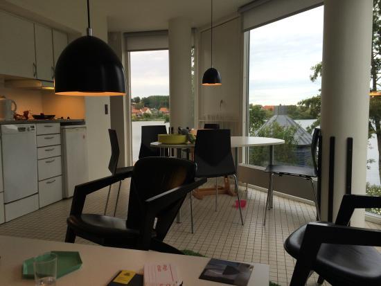 Kolding Hotel Apartments Photo