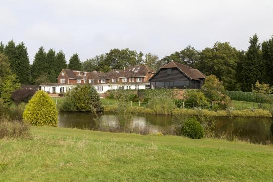 Brookfield Barn