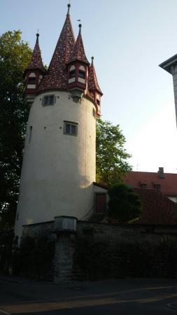 Diebsturm