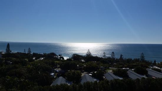 Rainbow Sea Resort Photo