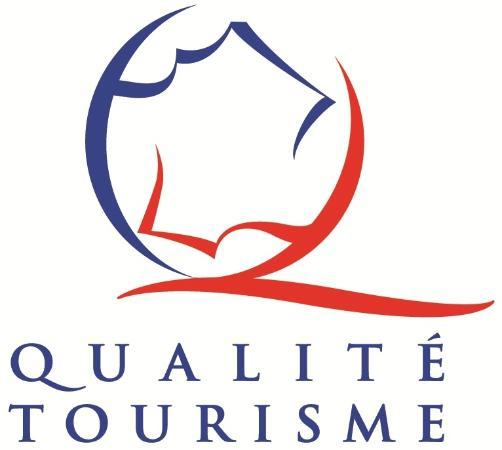 Restaurant du Délice Gavray - Label Qualité Tourisme