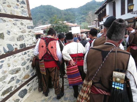 Provinz Smoljan, Bulgarien: Zlatograd