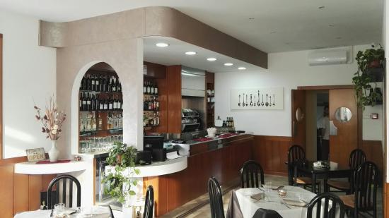 Osteria Brimonia - Nuovo Bar Franzini dal 1937
