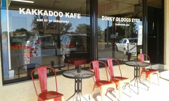 Kakkadoo Kafe