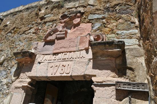 mina la valenciana guanajuato mexico