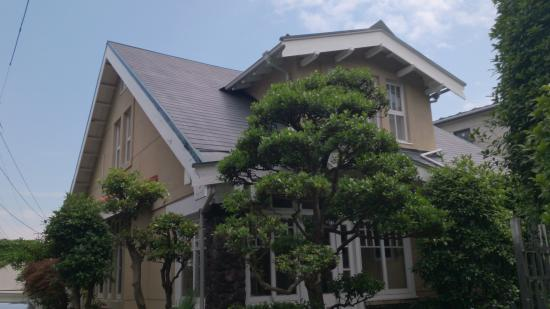Catholic Yokohama Bishop Residence Annex