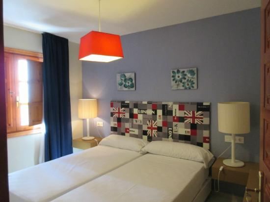Muthu Infiniti Beach Resort: Apartamento