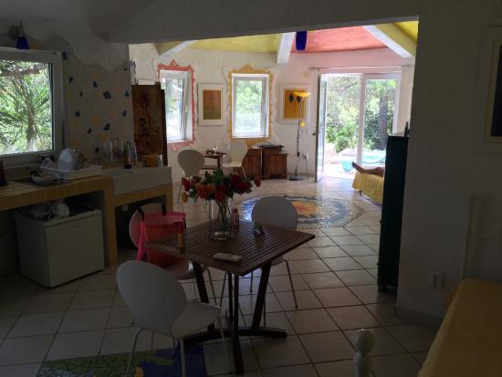 Villa Palmizana