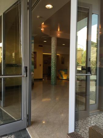 Hotel Ambra Quarto D Altino Ve