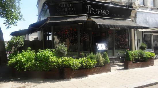 Treviso Restaurant Richmond Restaurant Reviews Phone Number Photos Tripadvisor