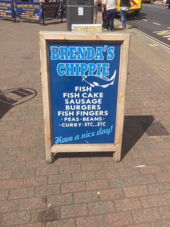 Brenda's Chippie