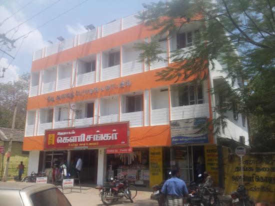 Hotel Gowri Sankar