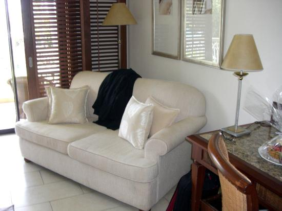 Sofa Picture Of Maritim Resort Spa Mauritius Balaclava