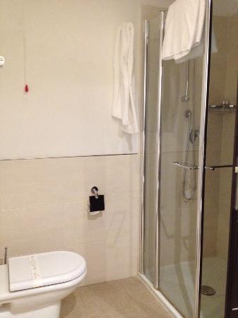 Park Hotel Cassano: Bagno