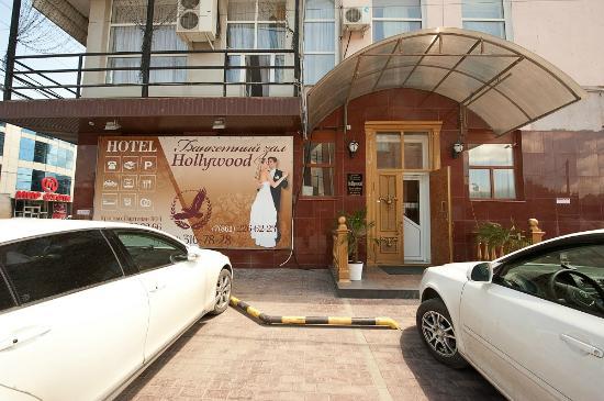 Akvila Hotel