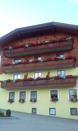 Hotel Senoner: esterno