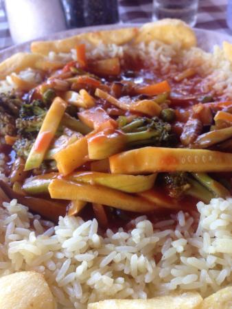 Raphael's Restaurant : Great food!