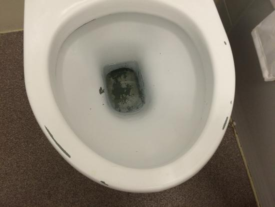 toliet picture of mill on the soar leicester tripadvisor