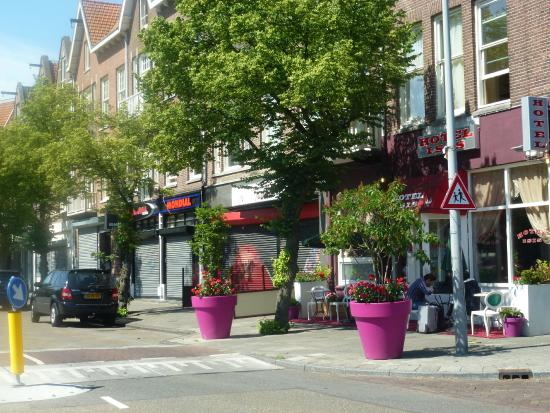 Hotel Isis Amsterdam Reviews