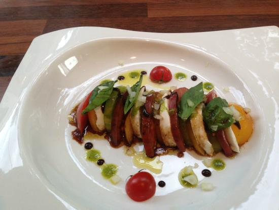 La Ferme De La Yole Vendres Restaurant Reviews Photos