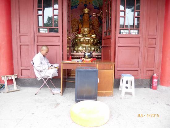 Yunju Temple