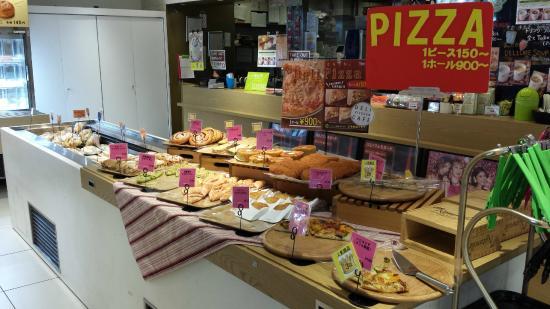 Deli Cafe Kitchen West