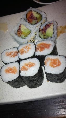 Genki Sushi Photo