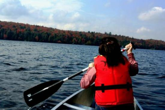Tujaw Canoeing - Private Excursions: カヌー
