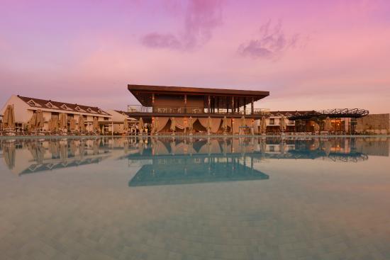 吉瓦海灘度假飯店