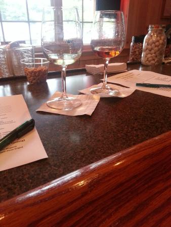 Glassboro, NJ: Wine tasting