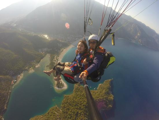 Pegas Paragliding: from today 4 .7 2015