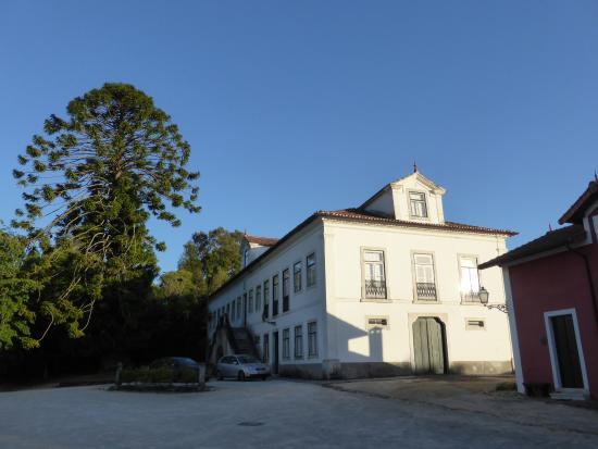 Casa de Mogofores