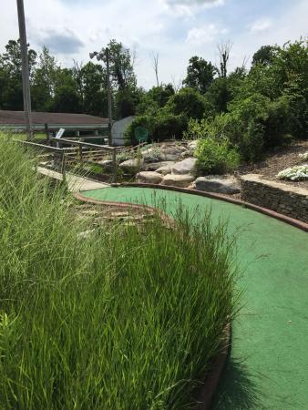 Paradise Golf Center
