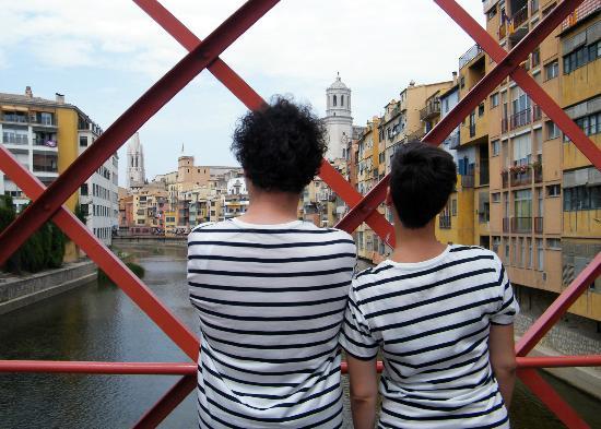 Girona With Us