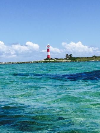 Punta Molas Faro