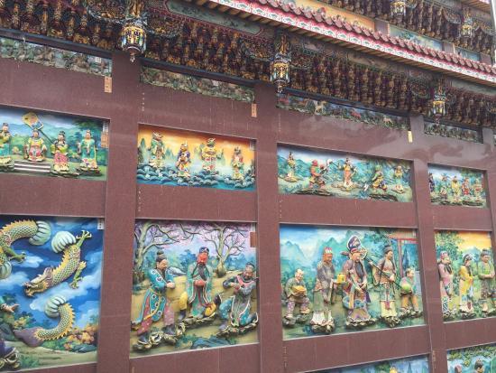 Zhengan Temple