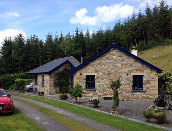 Lough Rynn Gatehouse Bed & Breakfast
