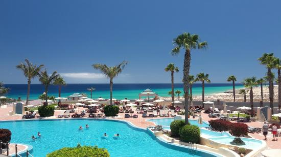 Fuerteventura Playa Hotel Reviews