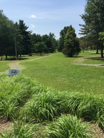 West Amwell, NJ: Pine Creek Miniature Golf