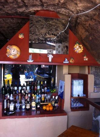 La Cueva De Pulcinella