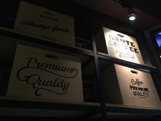 dante coffee jakarta jln asia afrika 19 restaurant reviews rh tripadvisor com