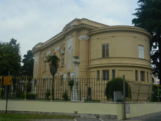 Museo Dei Granatieri Di Sardegna