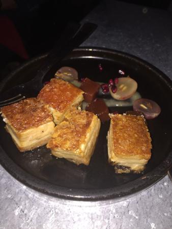 Duende: Pork belly- AMAZING!!